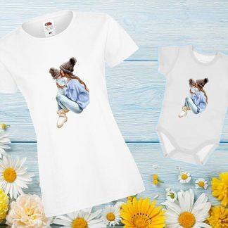 Комплекти за мама и бебе